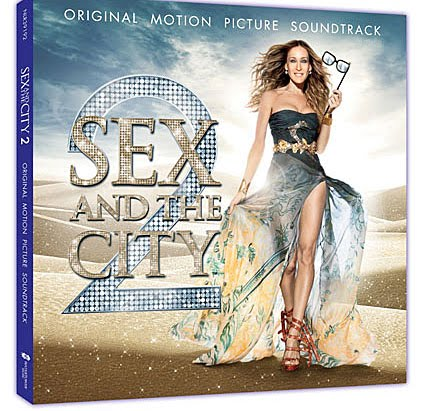 youve got the love sex and the city soundtrack in Langley
